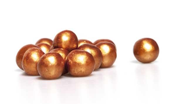 Mini Choco-Choups