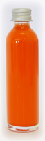 handzeep oranje