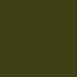 satijnen lint mosgroen