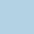 Lint brocante lichtblauw