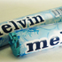 Mentos Mint Label