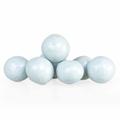 Choco choups pastel blauw