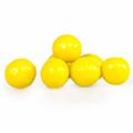 Choco choups pastel geel