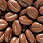 Koffieboon puur