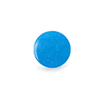 Smarties of lentilles zeegroen
