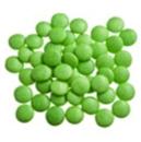 Confetti Vanparys groen lemon