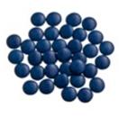 Confetti Vanparys marineblauw