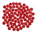 Mini-confetti Vanparys kerstrood