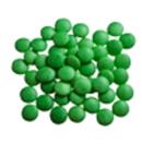Mini-confetti Vanparys emerald