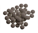 Mini-confetti Vanparys grasgroen