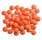 Confetti Vanparys oranje