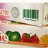 Fruit-tella Label