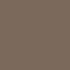 Katoenen lint bruin