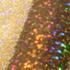 Kleur opdruk: glitter goud