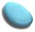 suikerboon Vanparys marineblauw
