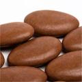 Suikerbonen Vanparys bruin glanzend