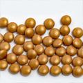 Mini Confetti's Vanparys goud satijn