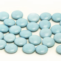 Mini Confetti's Vanparys babyblauw