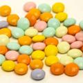 Mini Confetti's Vanparys mix pastel