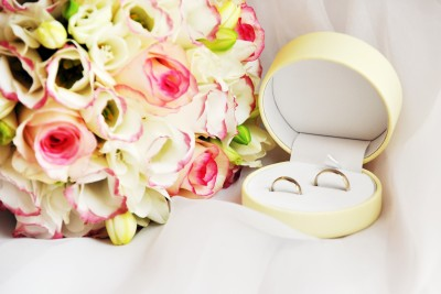 Huwelijk, bruiloft, Huwelijkgeschenken