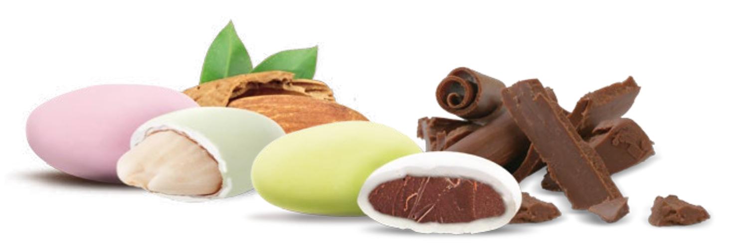 Vanparys, een passie voor chocolade